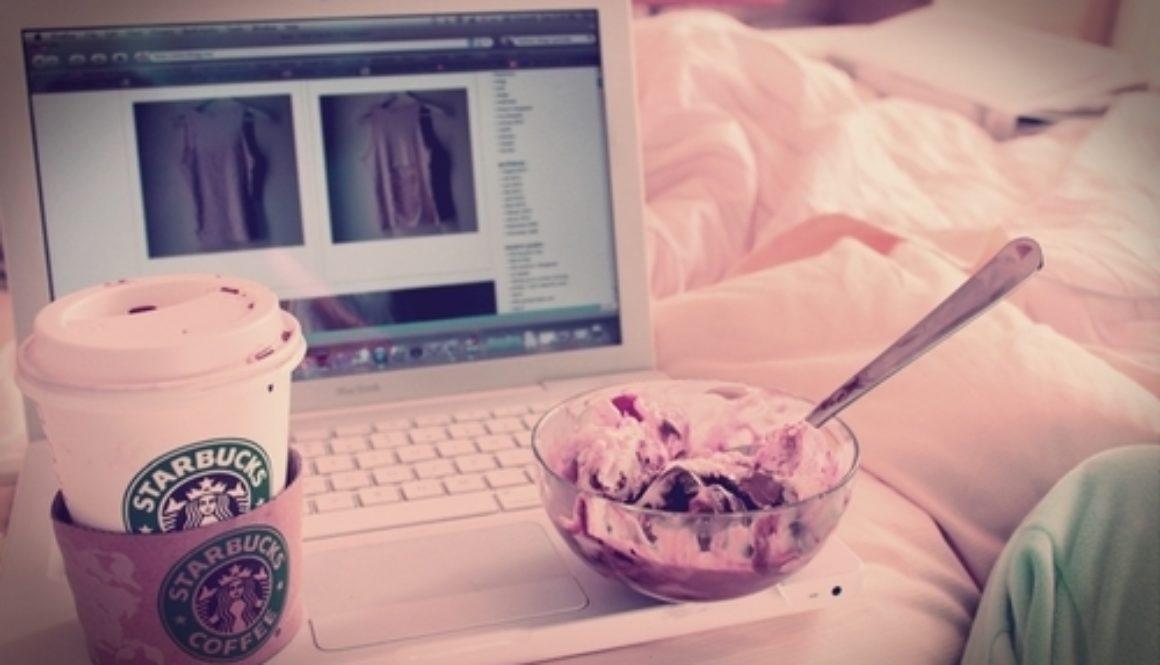 bad-girl-ice-cream-laptop-starbucks-Favim.com-194660