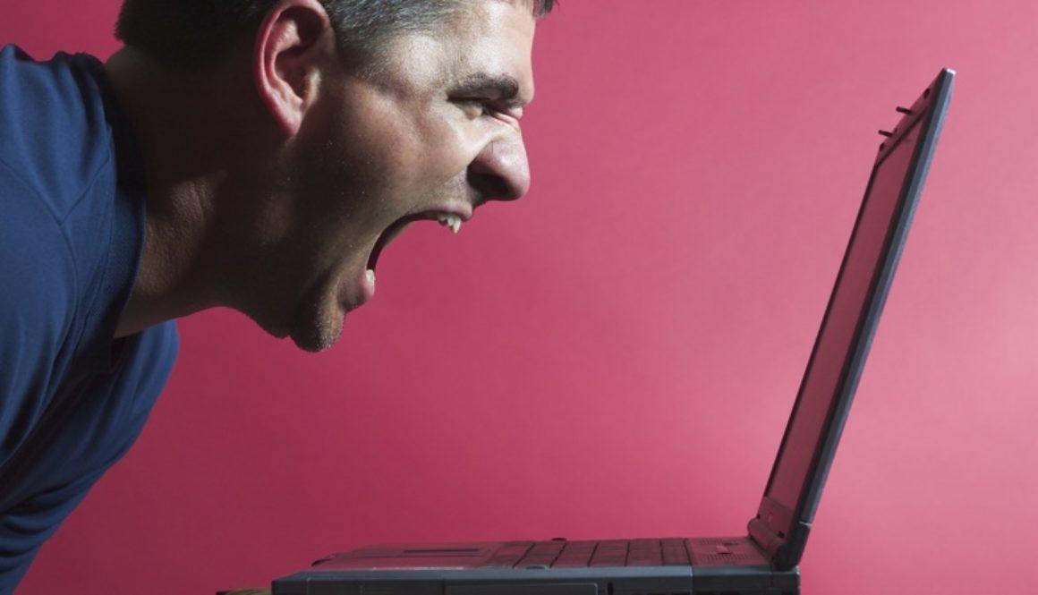 Angry-man-shouting-at-PC